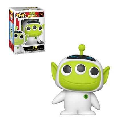 Pixar POP! Vinyl Figura Alien as Eve 9 cm
