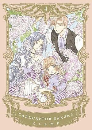 Card Captor Sakura Vol.4