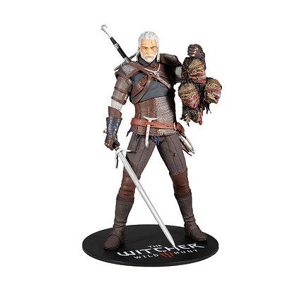 The Witcher Figura Geralt 30 cm