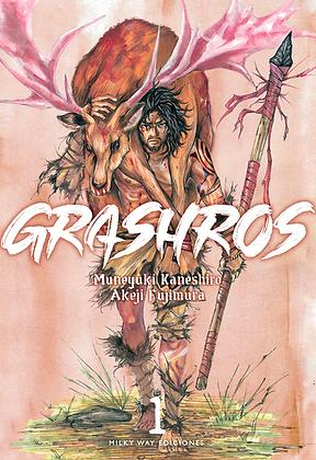 Grashros Vol.1