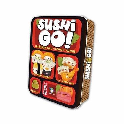 Juego de mesa Shushi Go!