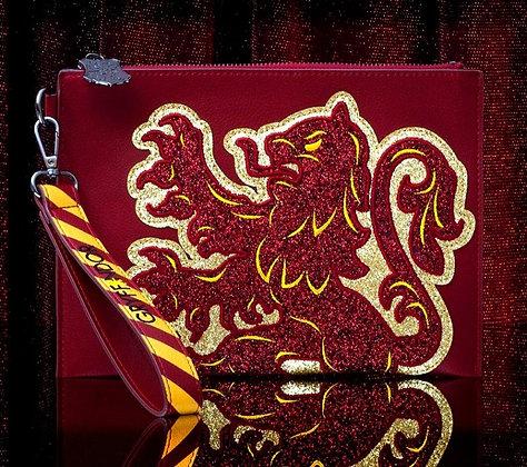 Harry Potter by Danielle Nicole Cartera de Mano Gryffindor