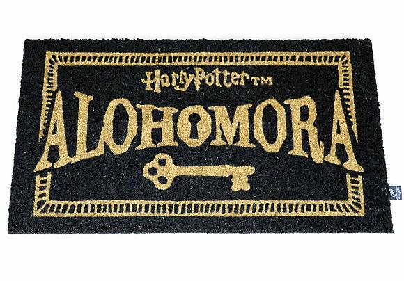 Harry Potter Felpudo Alohomora