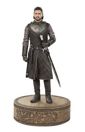 Juego de Tronos Jon Snow Estatua PVC Premium 28 cm