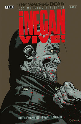 The Walking Dead ¡Negan vive!