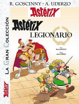 Astérix La Gran Colección. Astérix Legionario