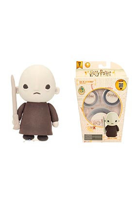 Lord Voldemort Super Dough Harry Potter. Do it yourself.