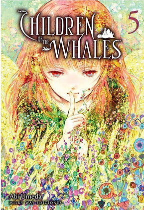 Children of the Whales Vol.5