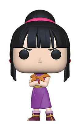 Chi Chi Dragon Ball Z Figura POP! Animation Vinyl 9 cm