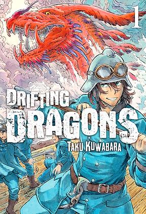 Drifting dragons Vol.1