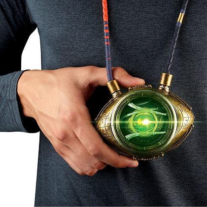 Doctor Strange Marvel Legends Series Réplica Role-Play 1/1 Ojo de Agamotto