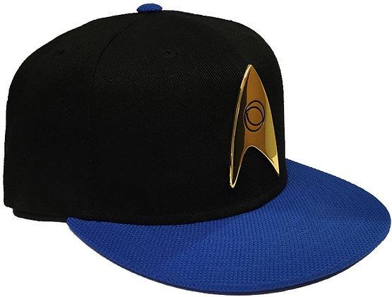 Star Trek Gorra Béisbol Spock