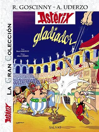 Astérix La Gran Colección. Astérix Gladiador