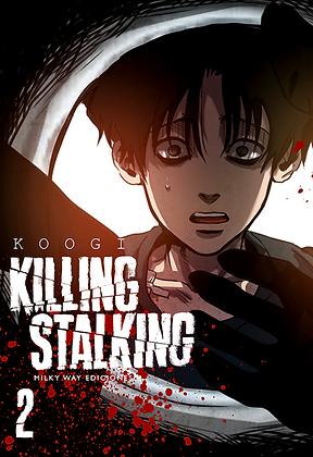 Killing Stalking Vol.2
