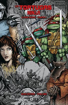 Las Tortugas Ninjas: La serie original Vol.1 de 6
