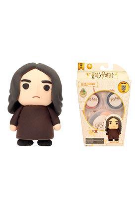 Severus Snape Super Dough Harry Potter. Do it yourself.