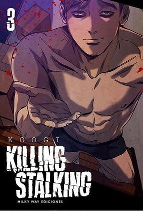 Killing Stalking Vol.3