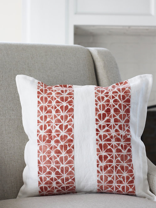 """18"""" x 18"""" pillow cover"""