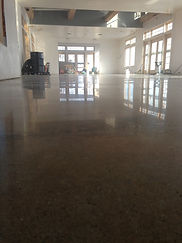 Invest in a long lasting polished concrete floor in Raleigh, NC.