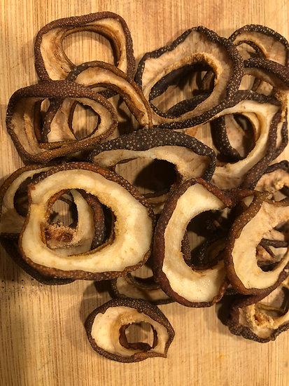 Asian Pears -Dried