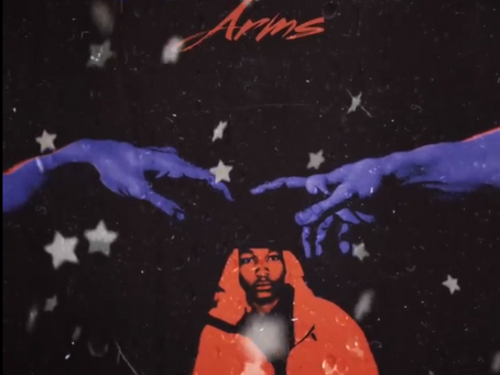 J.J. Wølfe Back with A Hit, 'Arms' Dropping January 29th
