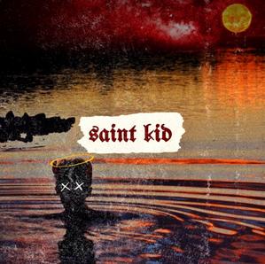 "Saint Kid Drops new track ""Hold Me Down"""