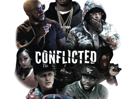 Griselda Films Announces 'Conflicted' Starring Benny The Butcher and Westside Gunn