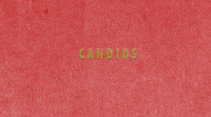"Process Announces New Project ""Candids"" With Cover Art and Track list"