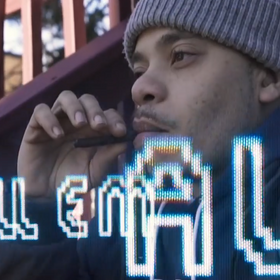 Blicka Don continues spectacular 2021 with new visuals to 'Killem All'
