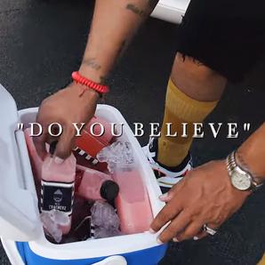 "Carlito Black Releases Visuals for ""Do You Believe"""