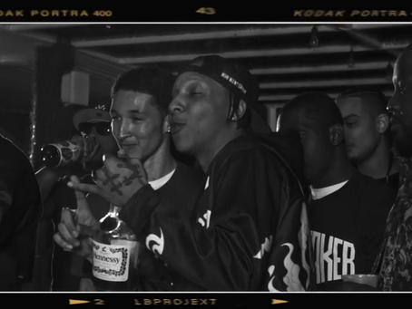 BDT Don Pablo releases dope visuals to fan favorite 'ChampzPaine'