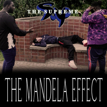 The Mandela Effect
