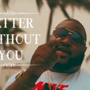 """Cherp Drops Visuals for """"Better Without You"""""""