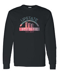 Upstate Aesthetic Long Sleeve Large