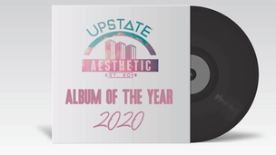 Vote in Upstate Aesthetic's Album of the Year Awards for 2020