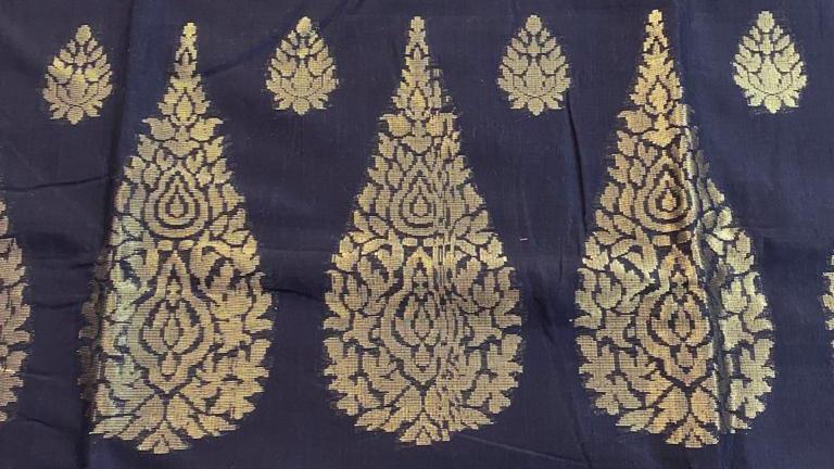 Khadi Banarasi