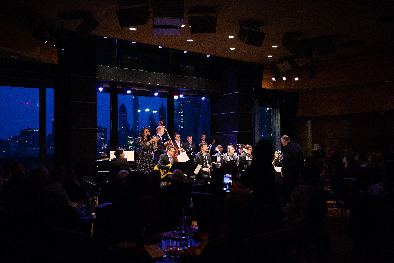 Dizzy's Jazzclub