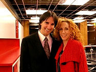 John Demartini and Mel BRooks