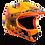 "Thumbnail: ARMOR AKC-49 ""Limited Edition"", casco infantil"