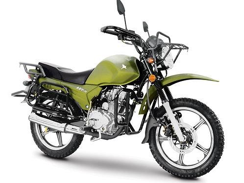 ROMET ADV 125cc