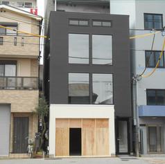 (仮称)三国本町3丁目計画新築工事