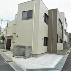(仮称)東園田計画2新築工事