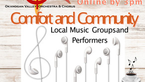 Special Feature Virtual Concert!