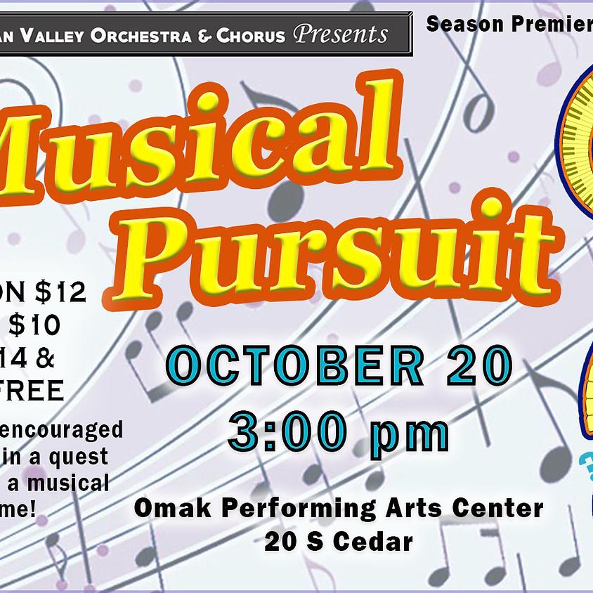 Musical Pursuit (1)