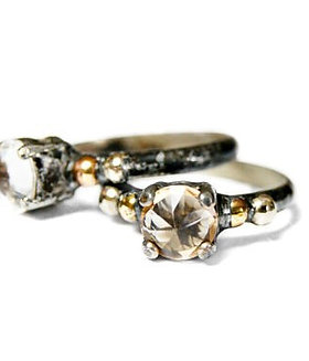 Poet Ring