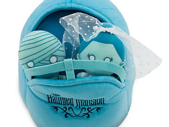 Cutest Haunted Mansion Plush Are Simply to Die For!