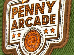 THE Penny Arcade Getting Some Souvenir Love