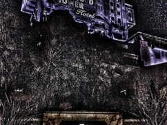 Falling Short in Appreciation Until It's Gone for Good - Hollywood Tower Hotel, DCA - Twilight Z