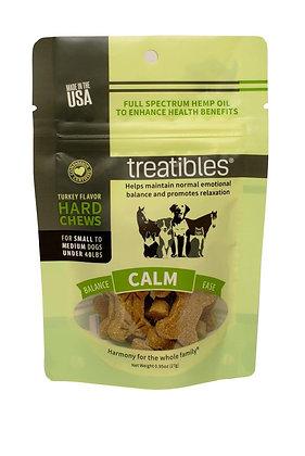 Treatibles Hard 'Calm' Chews