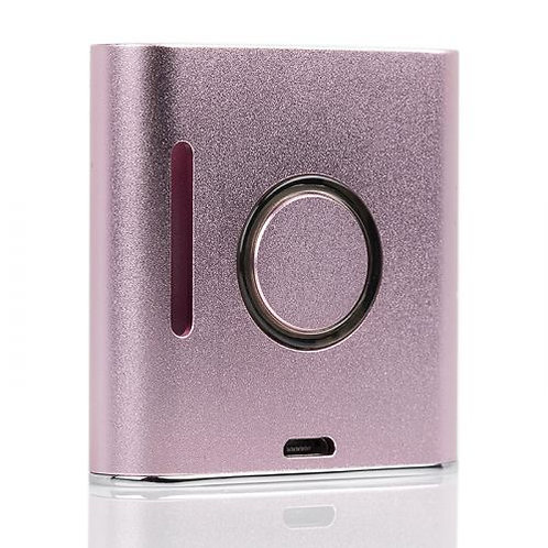 Vapmod V-MOD 510-Thread Vaporizer Battery Pink